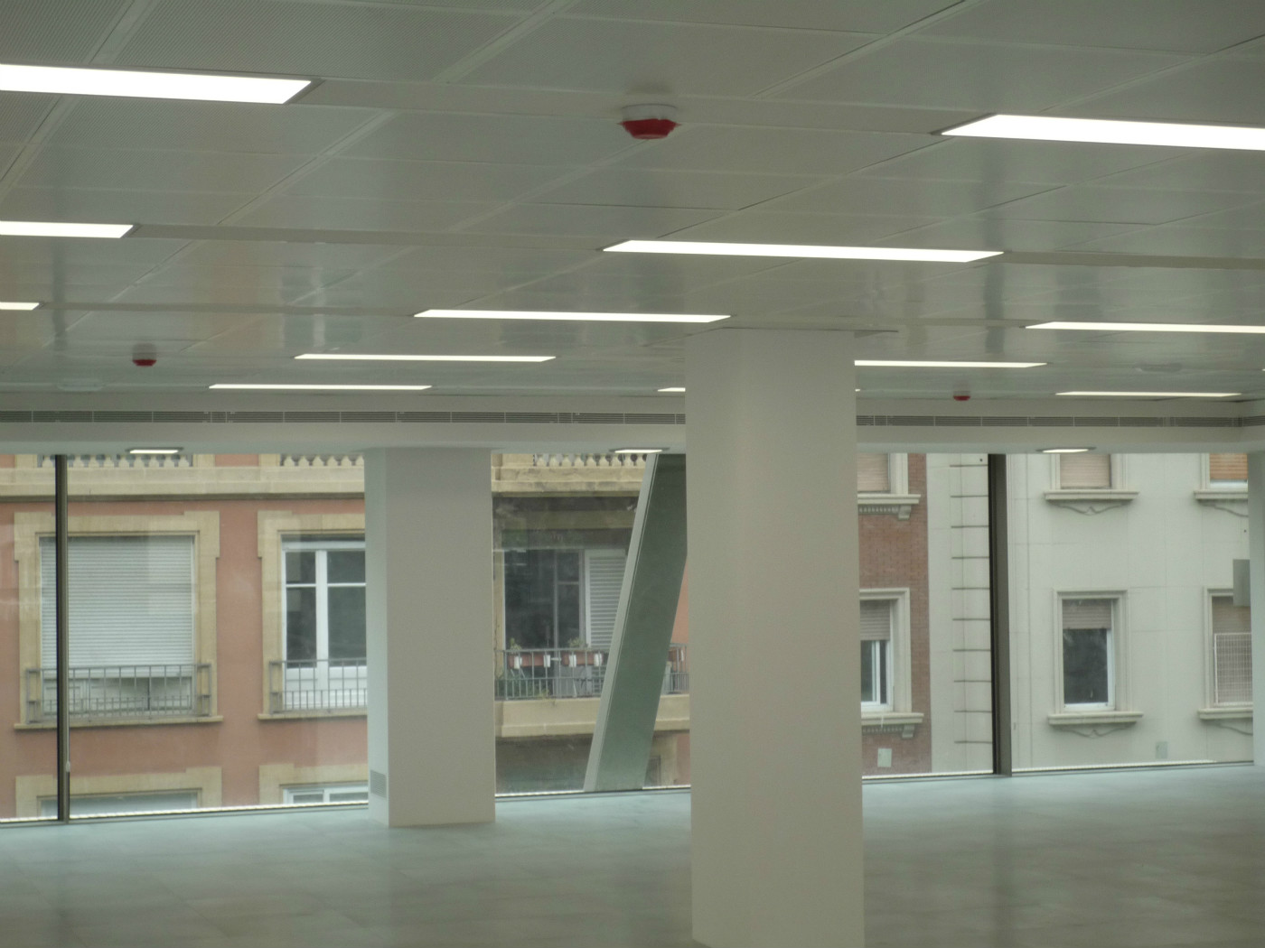 oficina barcelona garviled