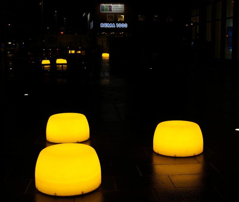 Iluminación Garviled - Proyecto a medida - Struer - Dinamarca - UNNOM