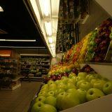 Iluminación Garviled - Proyecto a medida - Supermercado Tossa - Kors y Linea Led