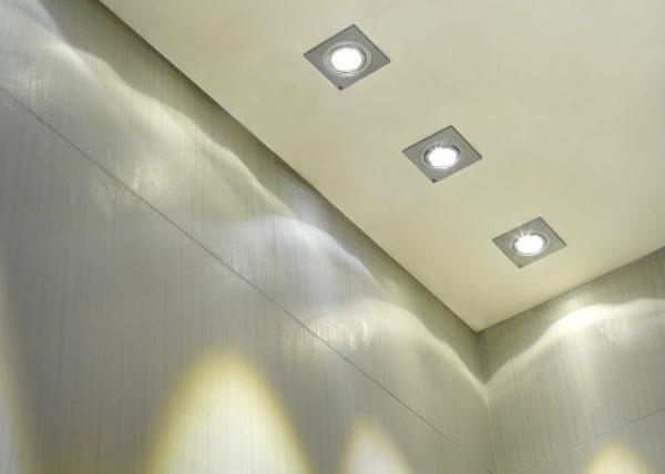 Iluminación Garviled - Producto Kron 2 - Vivienda Barcelona