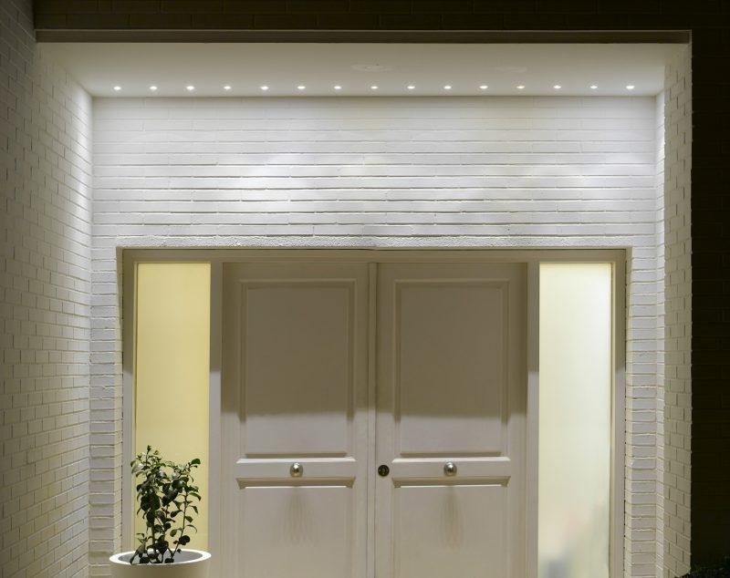 Iluminación Garviled - Producto Kron - Vivienda Barcelona