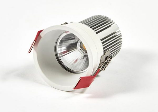 Iluminación - Led - KRON - Garviled