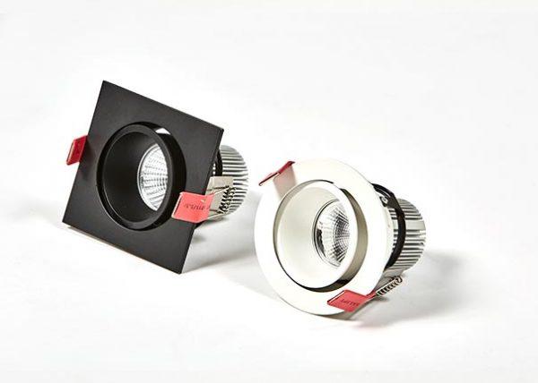 Iluminación - Led - KRON 2 - Garviled