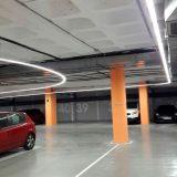 Iluminación Garviled - Parking Madrid - Kurva